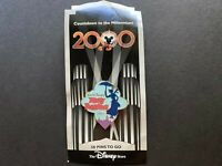 DS - Countdown to the Millennium Series #59 Mary Poppins Retired Disney Pin 371