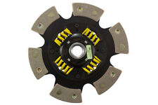 Clutch Friction Disc-GT, SOHC, Turbo Advanced Clutch Technology 6240208