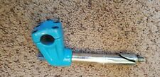 Mauii / light blue Redline Forklifter type stem for ACS rotor 86 Raleigh shock