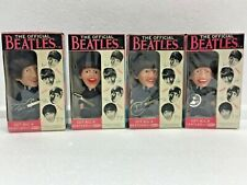 THE BEATLES REMCO DOLLS GORGEOUS, NEAR MINT, ORIGINAL BOXES, NEVER OPENED! VIN4