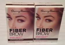 Cherry Blooms Mineral Fiber Brows Kit - 2 Shades - YOU CHOOSE