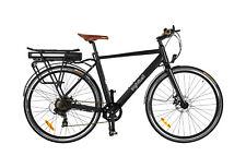 Electric Bike Samsung 36V Lithium Battery, Pedal assist plus throttle twist.