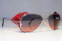 ROBERTO CAVALLI Mens Womens Sunglasses Silver Pilot Occhio Deoli Dei 8S 21014