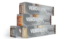 Joico VERO K - PAK COLOR AGE DEFY Permanent Hair Color