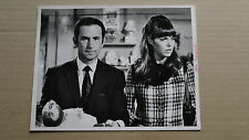 (X40)US-Pressefoto DON ADAMS / BARBARA FELDON - Get Smart