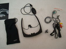Video Viewer Glasses CCTV Camera Tester Aim Focus Focusing Eyewear LCD Eyes AV
