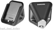 OEM Samsung Desktop Dock Cradle Charger For Epic Touch D710 Sprint Galaxy S2 SII