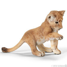 *NEW* SCHLEICH 14377 Lion Cub Playing - RETIRED