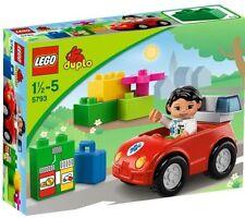 Ref. 5793 lego duplo cars - La voiture du médecin