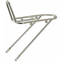 Soma Champs Elysees Front Mini Rack Stainless