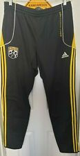 Adidas Columbus Crew ClimaCool Soccer Training Pants - Men's Large