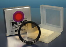 B+W Ø46mm Farbverlauf-Filter filter filtre color gradient 550 tabak - (91638)