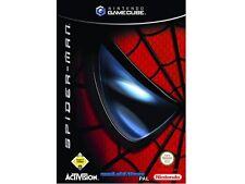 # Spider-Man/Spiderman (alemán) Nintendo GameCube juego // GC-Top #