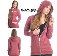 SZ LARGE!! 🆕🔥 Nike Sportswear Gym Classic Women's Hoodie Full Zip 854961-650