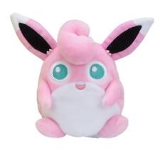 Pokemon Plush doll Pokémon fit Wigglytuff Japan Pocket Monster New anime
