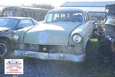 1954-56 Ford Mercury 55-57 THUNDERBIRD SPINDLE,  Good Used Original, Left