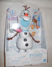 Olafs Frozen Adventure Snacktime Surprise Olaf Toy Disney Hasbro *new*