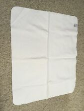 New listing Vtg Babys R Us Receiving Blanket