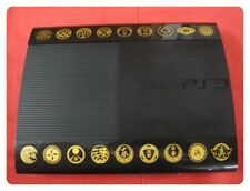 Playstation3 PS3 Console Yakuza 5 Emblem Edition Japan limited Ryu ga Gotoku F/S