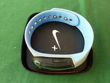 NIKE+ APPLE SENSOR A1193 WITH BLUE SPORTBAND