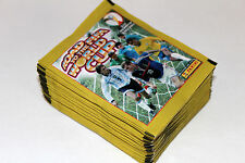 PANINI road to FIFA World Cup 2002 - 50 cartocci packets sobres BUSTINE MINT
