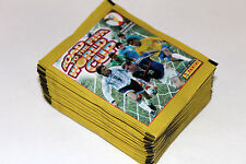 PANINI ROAD TO FIFA World Cup 2002 - 50 pochettes packets sobres bustine Comme neuf