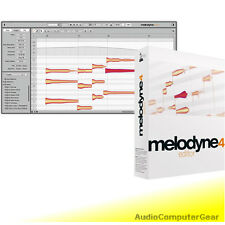 Celemony MELODYNE EDITOR 4 UPGRADE FROM MELODYNE ESSENTIAL Software Plug-in NEW
