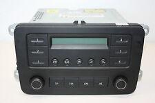1K0035153B Original RADIO VW GOLF PASSAT CADDY TOURAN TIGUAN JETTA 1K0 035 153 B