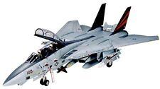 TAMIAYA 1/32 Grumman F-14A Tomcat BLACK KNIGHTS Model Kit NEW from Japan