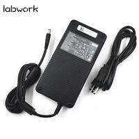 original AC Adapter for DELL Alienware 330W Y90RR XM3C3 ADP-330AB DA330PM111 NEW