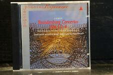 J.S. Bach - Brandenburg Concertos Nos. 1,2,4 / Harnoncourt