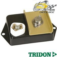 TRIDON IGNITION MODULE FOR Chrysler Valiant V8 01/73-06/81 All
