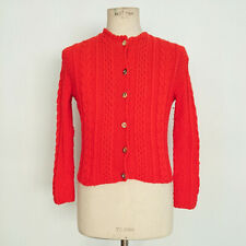 Tirolese Tg Vintage Lf Cardigan 8082 Set 42 Art It Donna 100Lana BQrCxdWoe