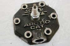 1999 Arctic Cat ZRT 600 HEAD