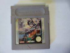 Nintendo Game Boy Batman Forever PAL