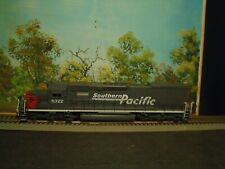 ATHEARN HO SCALE  SD? SOUTHERN PACIFIC #8322 WRONG BOX