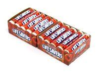 LifeSavers Rolls Wild Cherry, 20 Roll Box (1.14 OZ per roll)