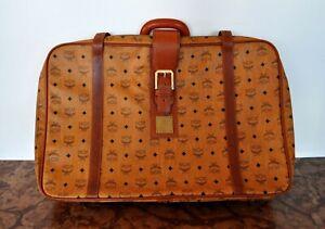 MCM Vintage Koffer Michael Cromer München