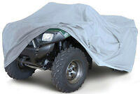 Sumex Cover+ Waterproof & Breathable Quad Bike ATV Full Protection Cover - Large