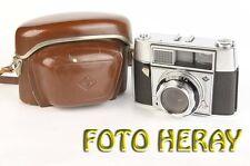 Agfa Selecta Prontor Matic-P Kamera, einwandfrei. 06253