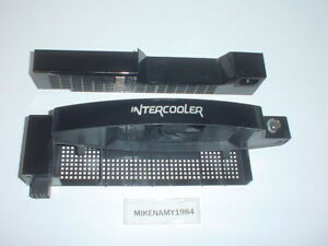PS3 Nyko Intercooler Playstation 3 fat 83010-A50 Snap On Cooling Console Device