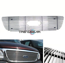1999-2001 2002 2003 FORD F150 HC-S BILLET GRILLE GRILL