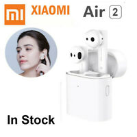 Genuine Xiaomi Airdots Air 2 TWS Bluetooth Headset Mi True Wireless Earphone