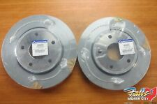 2008-2016 Chrysler Dodge Front Right & Left Brake Rotor New Mopar OEM