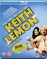 Keith Lemon - The Film Juicy Edizione Blu-Ray Nuovo (LGB94966)
