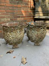 Victorian Planters -Pair