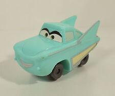 "2008 Geotrax Geo Trax Flo 4.25"" Fisher-Price Mattel Disney Cars"