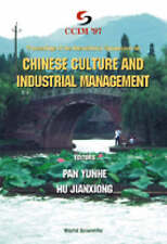 Chinese Culture and Industrial Management by