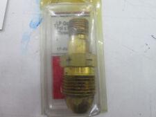 "Lasco 17-5331 Propane Left Hand Thread Connector W/ 7/8"" Male x 9/16 Fitting"