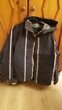 RARE Burton Paul Smith Classic Stripes GoreTex Snowboard Jacket Sz Large NWT